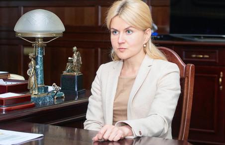 Харківщина завжди готова прийти на допомогу - Юлія Світлична про ситуацію з Авдіївкою