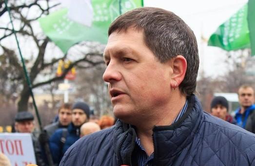 Харківські підприємці поскаржились на перевірки Гройсману