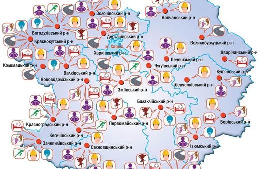 Дороги, школи, лікарні. Що зроблено в 2016. Що планується в 2017 - Світлична/ Інфографіка