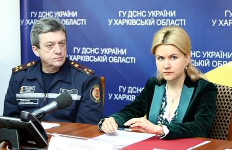 Будемо готові відправити нову гуманітарну допомогу до Авдіївки 4 лютого - Світлична