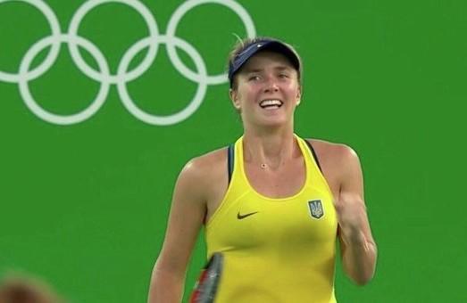 Еліна Світоліна вийшла у півфінал тенісного турніру в Тайбеї