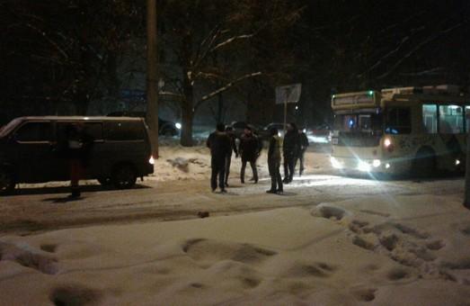 ДТП у Харкові: постраждала 12-річна дівчинка /ФОТО