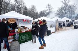 У Харкові триває Winter Fest-2: фоторепортаж