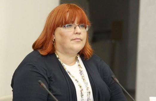 Ситуація в Люботині - підсумок некомпетентності місцевої ради, чим вміло скористалися популісти - В.Мілютіна