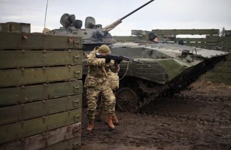 В Україні пройдуть нові навчальні збори резервістів