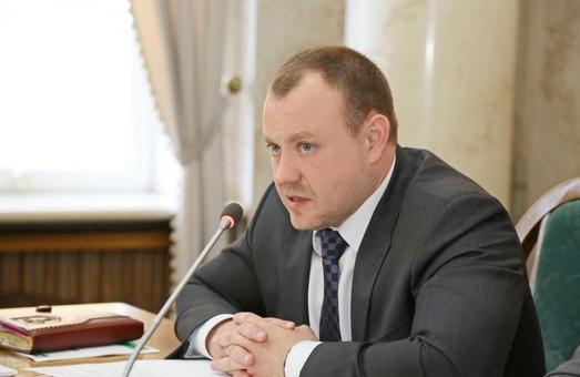 Лікарню в Люботині буде збережено. Питання на контролі у голови ХОДА - Михайло Черняк