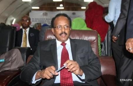 Що сталося в Сомалі