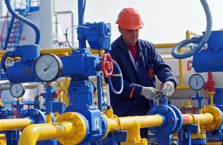 Харківщина стала менше споживати газ
