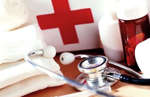 ХОДА опублікувала список госпітальних округів: Люботин залишився з багатопрофільною лікарнею