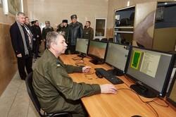 Академію Нацгвардії оглянули представники НАТО/ Фоторепортаж