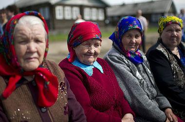 Хороші пенсії обіцяють тим, хто вийде на пенсію через 30-35 років
