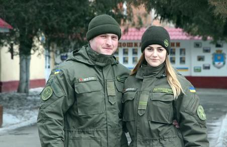 Любов і українська армія. Як закохуються офіцери