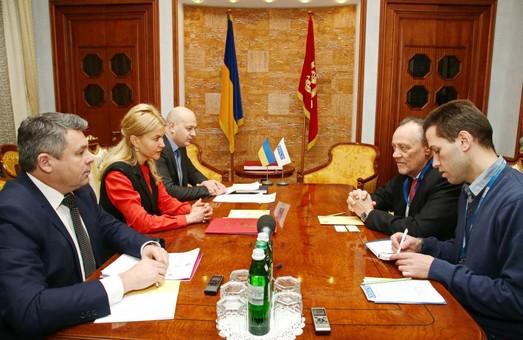 Харківщина готова до партнерських відносин з ОБСЄ у встановленні європейських норм у сфері безпеки - Світлична