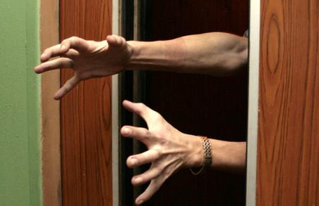 Затримано грабіжника з ліфта