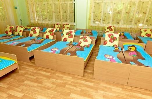 Батьки зможуть стати співвласниками дитячих садків