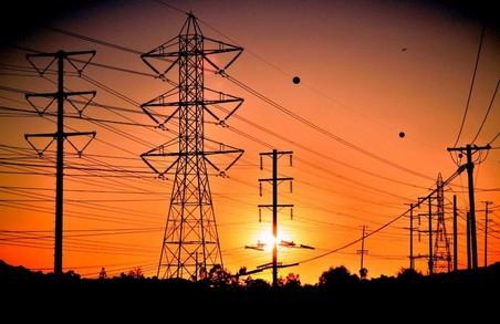 Уряд обмежує споживання електроенергії (документ)