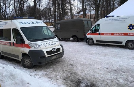В АТО загинув український боєць