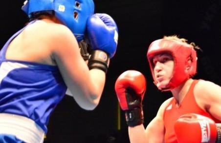 Харківські боксерки стали чемпіонками України