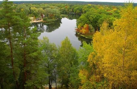 Депутату міськради від Самопомочі родичі подарували 14 га Гомільшанських лісів
