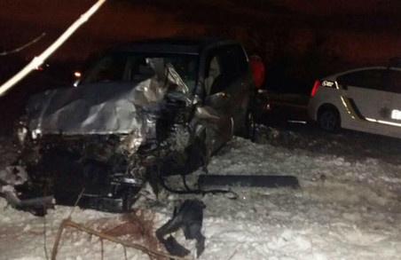 Справу п'яного водія, через якого загинуло 8-місячне немовля, скеровано до суду/ ФОТО