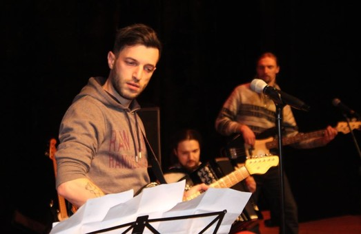 Війна триває, культура продовжує жити: в Харкові відбувся благодійний рок-концерт