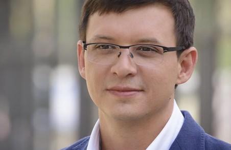 """Співпраця з ветеранськими організаціями не означає, що там """"мої люди"""" – Мураєв"""
