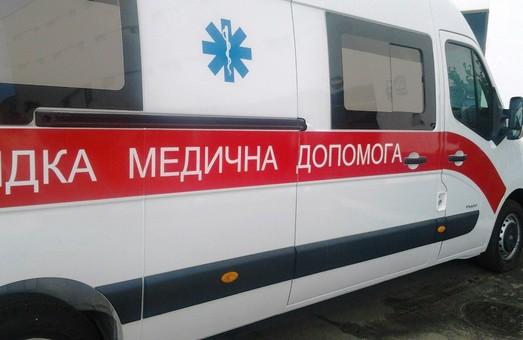 На Харківщині у результаті нещасного випадку загинуло двоє дітей