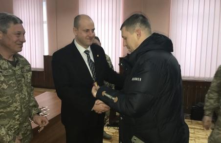 За 2,5 роки війни на Сході України загинуло 208 харків'ян