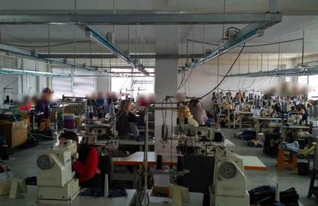 Під Харковом грубо порушували законодавство про працю (ФОТО)