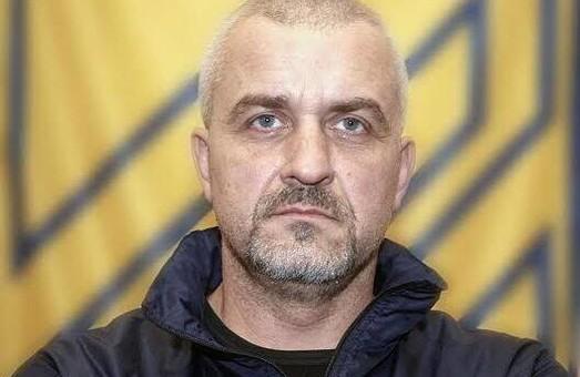 Ігор Пушкарьов, поранений на Олексіівці 17 лютого, прийшов до тями