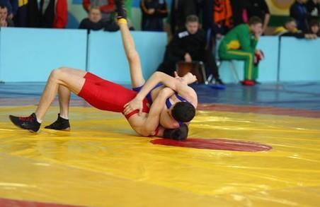 Харків`яни поклали суперників на лопатки на чемпіонаті України