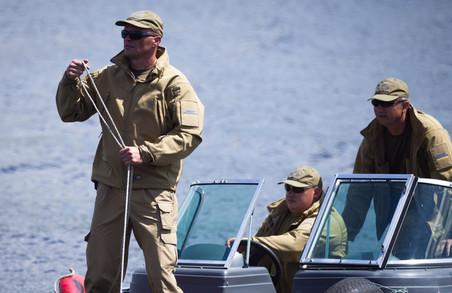 У Харківській області почав діяти новий рибоохоронний патруль: перші результати