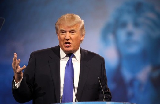 Трампа більше немає для російських ЗМІ