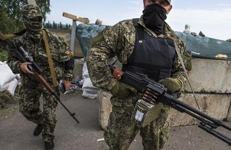 У «ДНР» заявили, що відведуть військову техніку 21 лютого