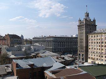 Кабінети Харківської міськради знову обшукують