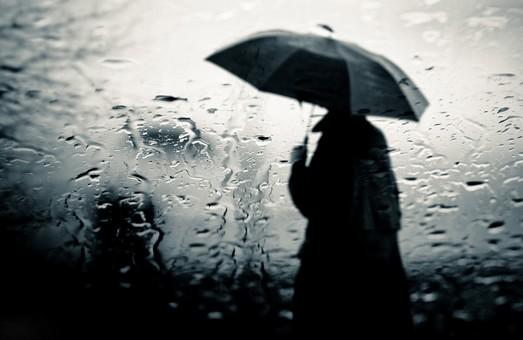 Завтра у Харкові весь день дощитиме