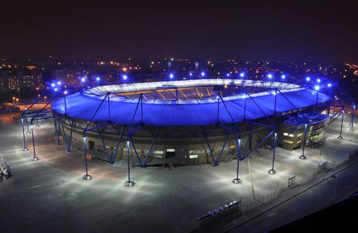 Великий футбол і Масляна змінять рух транспорту в Харкові