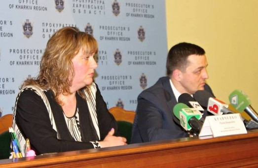 Особи, які скоїли злочини під час Майдану, мають отримати реальні терміни – прокуратура