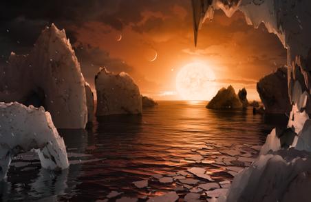 Резонансне відкриття NASA: у людства є ще 40 років / ФОТО, ІНФОГРАФІКА
