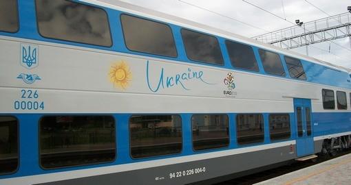 Поляки рулять: «Укрзалізниця» запускає нові маршрути