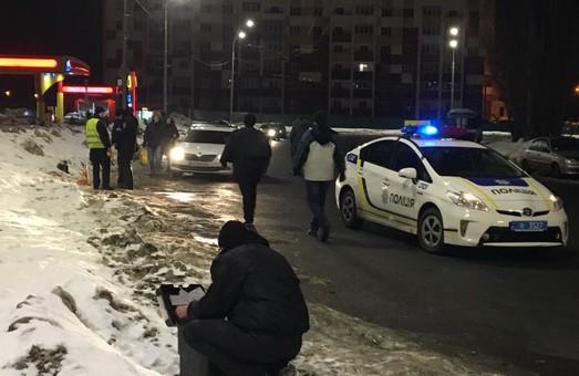 """Юрист про стрілянину на Олексіївці: """"Поліція киває на прокуратуру, прокуратура - на поліцію"""""""