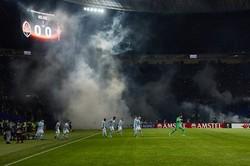 «Шахтар» – «Сельта». До Харкова повернувся Великий футбол / ФОТОРЕПОРТАЖ