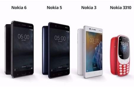 Заряду акумулятора нової  Nokia вистачить на місяць в режимі очікування/ ВІДЕО, Фото