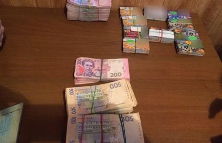 До Харкова з Донеччини не довезли півмільйона