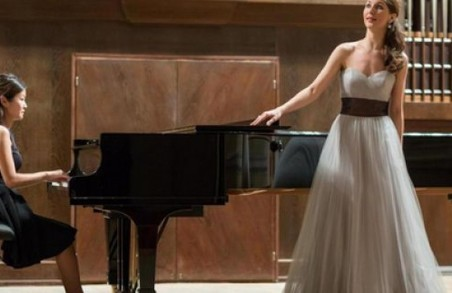 У Харкові пройде міжнародний конкурс концертмейстерів