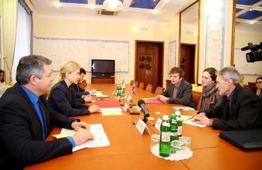 Міжнародна інфраструктура Харківщини дає можливість знаходити нові ринки збуту та нових партнерів - Світлична