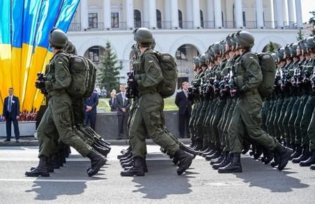 З Харкова до війська заберуть 3,2 тис. юнаків