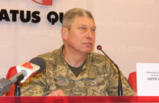 В межах приписної кампанії до військкоматів з'явилося 86% юнаків