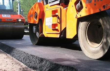 Які дороги відремонтують у Харківській області