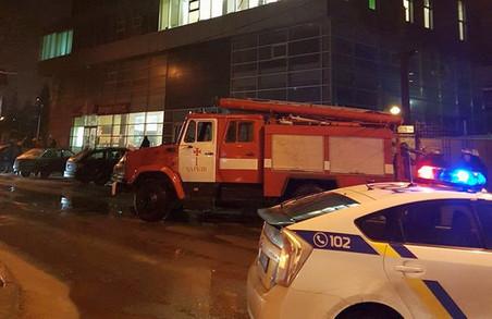 Вечірня евакуація розбурхала Харків: що скоїлося – інформація від правоохоронців